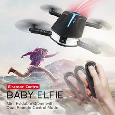Good news, Only US $42.47 JJRC H37MINI Foldable Wifi RC Drone Quadcopter G-sensor Control Drone With Wifi FPV HD Camera Foldable RC Helicopter  #hmini #foldable #drone #quadcopter #sensor #control #camera #helicopter