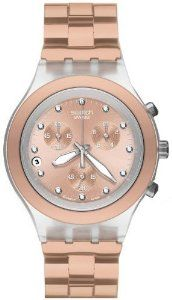 Online Swatch Full Blooded Caramel Watch SVCK4047AG Swatch Relojes e49cfa26b3
