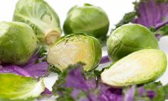 13 Brussels sprouts recipes