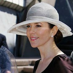 50 of Princess Mary's Best Beauty Looks in Honour of Her Birthday