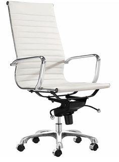office chair, but I'd pick this in black or dark brown.