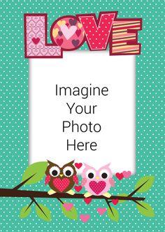 www.flagology.com Upload your love bird into this cute custom photo flag.