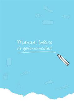 Manual Básico de Grafomotricidad - Vicente Molinero