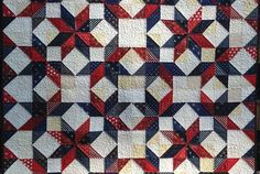 Butterfly Threads: Memorial Day Wishes to each of you. Small Quilt Projects, Quilting Projects, Spool Quilt, Handi Quilter, Half Square Triangle Quilts, Patriotic Quilts, Fall Quilts, Strip Quilts, Happy Memorial Day