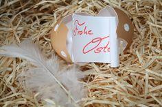 Ostergrüße im Ei