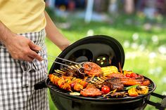 Do's and don'ts of grilling safety