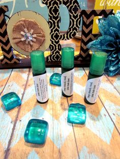 Healing Deep Muscle & Joint Pain with essential oils.