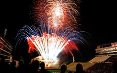 """For fireworks, free watermelon, and rich history, plant your flag in one of these festive July 4th towns, approved by T+L readers. The Tillery family has vacationed in Boulder, CO, every summer since 1998. Pat Tillery, a native of Poulsbo, WA, says all three generations love to """"see the mountains, walk the trails, and stroll along Boulder Creek. It's idyllic."""" They particularly love coming here for the 4th of July—and they're not the only ones. T+L readers ranked Boulder as one of the top…"""