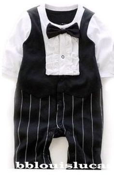 Baby Boy Formal Party Wedding Dress Tuxedo Bow Tie Suit Outfit for 6-12 months by bbsaver, http://www.amazon.co.uk/dp/B009DG6YBQ/ref=cm_sw_r_pi_dp_flY-qb0PQ1TB3