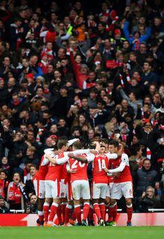 @TheArsenal #Gunners #Arsenal #9ine