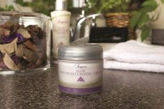 Sonya has not only cosmetics but skin care products. This Deep Moisturizing Cream is amazing.