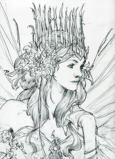 Иэн МакКэйг: Я — реалист, если так можно назвать человека, который реалистично рисует Лорда Ситхов и Космическую Принцессу на 240grid.com