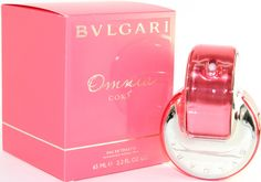 Bvlgari Omnia Coral EDT - Omnia Coral reminiscent the Summer, the sun, the far-off oceans and the resplendent nature. Bvlgari Omnia Coral, Perfume Bottles, Oceans, Fragrances, Beauty, Passion, Sun, Nature, Summer