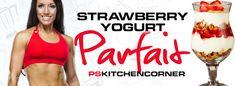 StrawberryParfait