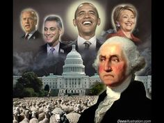 Obama and Congress vs The Founding Fathers