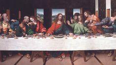 Una breve riflessione sul Giovedì Santo e il significato simbolico della Cena del Signore.