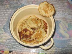 Оладушки из каши (любой) - оладушки из каши - запись пользователя Саша (Shusha) в сообществе Кулинарное сообщество в категории Блины, оладьи - Babyblog.ru