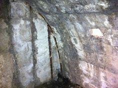 Seguimos con la serie de bunkers de Fresnedillas de la  Oliva.
