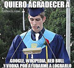 meme graduacion - Buscar con Google