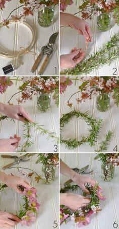 Flower Crafts, Diy Flowers, Fresh Flowers, Spring Flowers, Wedding Flowers, Flowers Garden, Exotic Flowers, Purple Flowers, Diy Flower Crown