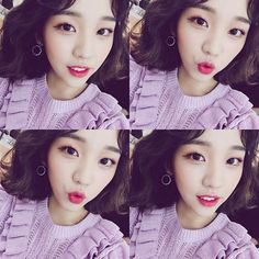 Baek A Yeon, K Pop Star, Talent Show, Kpop, Queen, Korean Singer, Celebs, Entertaining, Photo And Video
