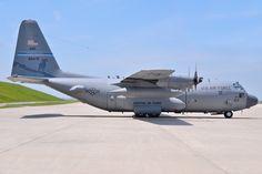Montana Air Guard / USAF Lockheed C-130H 79-0475