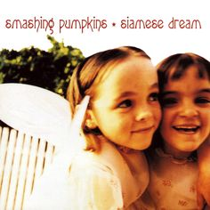 That's been 20 years since the release of Siamese Dreamby The Smashing Pumpkinson the 27th of July, 1993. That was the second album of the four piece Alternative Rock band from Chicago, Illinois and it's considered one of the best Alternative albums of the 90's (And one of the best 500 albums ever