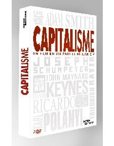 Capitalisme - La série - Coffret 2 DVD - La boutique