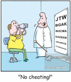 optical jokes - Google Search