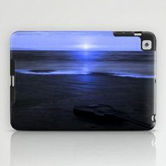Symphony iPad Case by Oscar Tello Muñoz - $60.00