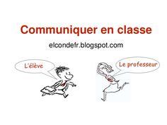 Phrases utiles pour le cours de français