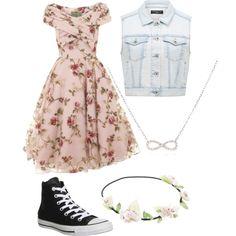 Spring Fashion Idea #1