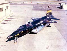 X-15 A2