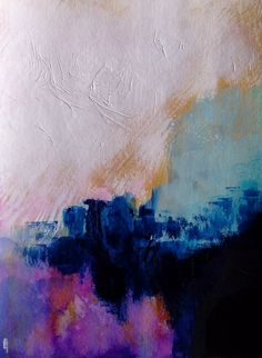 Abstract Art Abstract Painting Abstract par CelineArtGalerie