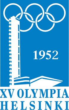 I was doing some quick research on Olympic logos in planning for an Olympic themed corporate event that we are putting together and ran across this fantastic architectural logo from Helsinki. I like!