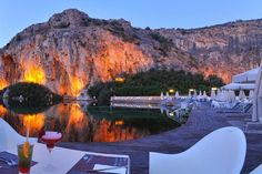 Athens Grand Riviera Vouliagmeni Coastline Electric Bike Guided Tour with Food & Refreshments Athens City, Athens Greece, Gopro, Greece Vacation, Best Places To Live, City Streets, Tour Guide, The Good Place, Photoshoot
