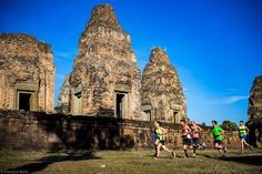 Browse photos from the third annual Ultra Trail of Angkor, held on January Running Magazine, Ultra Trail, Angkor, Pictures Of You, Cambodia, Barcelona Cathedral, Photo Galleries, Racing, Adventure