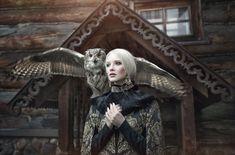 The Russian Princess by Margarita Kareva on 500px