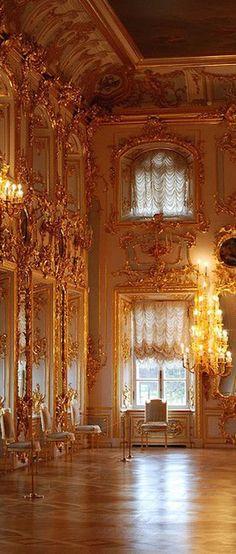 Palace Ballroom,