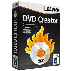 DVD Creator by Leawo V5.3.0.0 MP4 to DVD Converter Software Download | Purch Marketplace