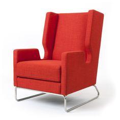 Reception Lounge Chairs On Sale | Wayfair Supply