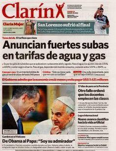 OpinionPublicaSantafesina(ops): diarios nacionales de hoy 28 de marzo