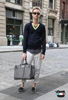 f5c0e1784e Hermes Birkin bag and whole look is SO me! Hermes Bolide