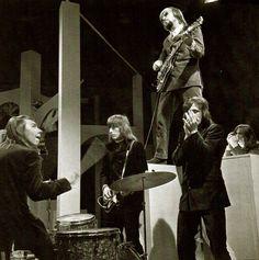 De groep Q65 of Q'65 is een Haagse popgroep uit de jaren 60 van de twintigste eeuw. De groep stond bekend om zijn ruwe, bewust lelijke geluid. De naam van de groep werd vaak afgekort tot de 'Q', of 'Kjoe'.De groep werd opgericht door de gitaristen Joop Roelofs en Frank Nuyens, samen met zanger Wim Bieler. Bassist Peter Vink en drummer Jay Baar kenden el