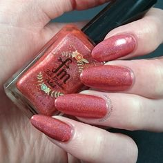 B Nailed To Perfection: Paint The Rainbow - The UK's First Indie Polish Box