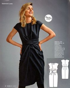 Burda magazine August 2017