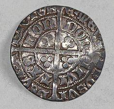 A Richard III groat circa 1485