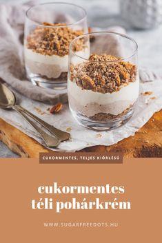 Chia Pudding, Parfait, Tiramisu, Mousse, Panna Cotta, Breakfast, Ethnic Recipes, Food, Drinks