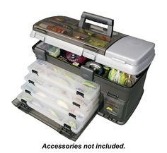 Plano® 7771 Guide Series™ Tackle Box | Bass Pro Shops  WANT