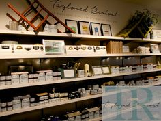 Chalk Paint™heaven... all the colours all the tools, expert advice